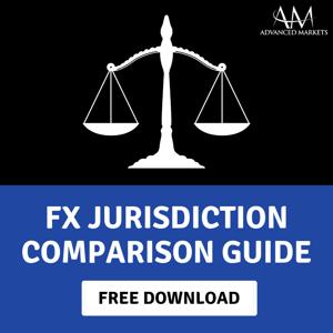 AdvancedMarkets_FX_Jurisdiction_Comparison_Guide