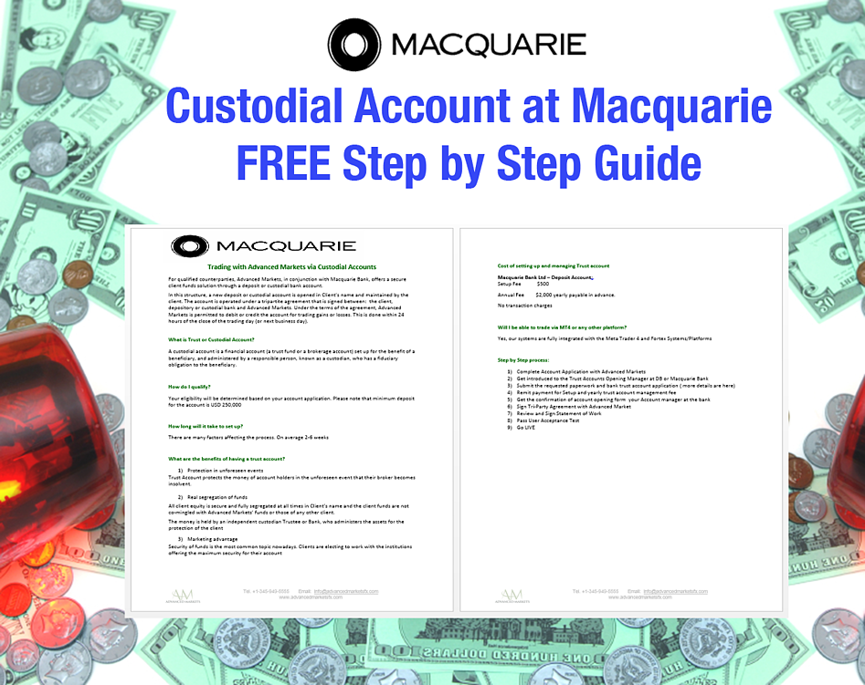 Macquarie Bank Trust Account